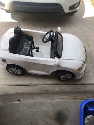 Toy car for Sale in Houston, TX