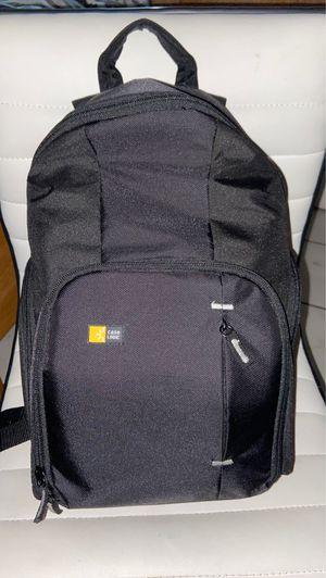 Case logic Backpack for camera equipment for Sale in Deer Park, TX
