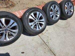 2013 Honda Accord wheels for Sale in Fontana, CA