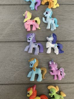 My Little Pony Mini Lot for Sale in Stoughton,  MA