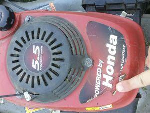 Honda Lawn mower for Sale in Bensenville, IL