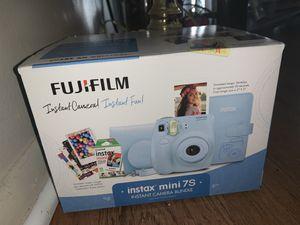 Fuji film Instax mini kit for Sale in Washington, DC