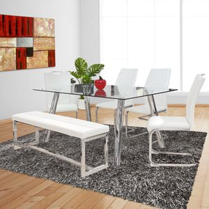 6-PCS Dining Set in Offer for Sale in Orlando, FL