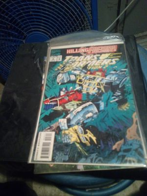 Transformers generation 2 for Sale in Upland, CA