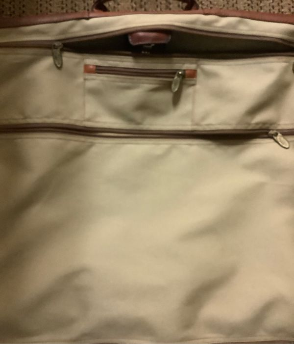 Rare TUMI Dakota vintage Garment bag- great condition