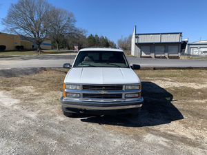 1999 Chevrolet Tahoe LT for Sale in Spartanburg, SC