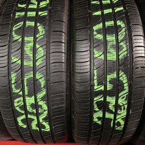 225/60/16 Falken Protouring AS 85% (2 Tires) Labor Included for Sale in Everett, WA