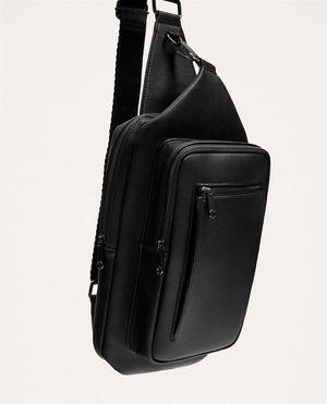 New Zara men bag backpack $89 for Sale in New York, NY