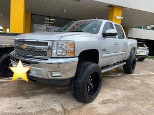 Silverado 2012 for Sale in Houston, TX