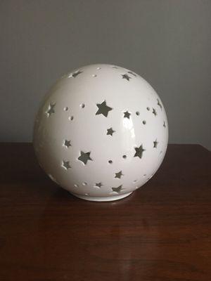 Star plug in light for Sale in Greer, SC