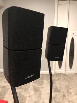 Bose surround speaker for Sale in Gaithersburg, MD