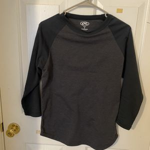 Men's Small Rawlings Half Sleeve Shirt for Sale in Baltimore, MD