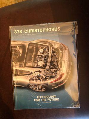 Christophorus Porsche magazines for Sale in Flower Mound, TX