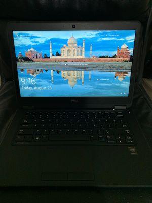 Dell Latitude 7450, Intel Core i7-5600 CPU @ 2.6Ghz for Sale in Melrose Park, IL