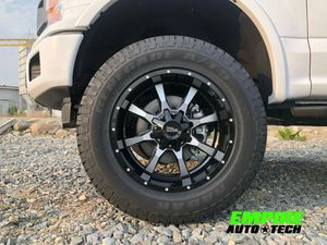Brand new off road wheels and tires. Payment options for Sale in Santa Ana, CA
