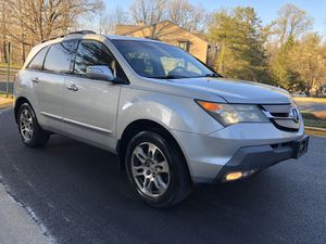 2007 ACURA MDX *NAVIGATION & DVD* for Sale in Woodlawn, MD
