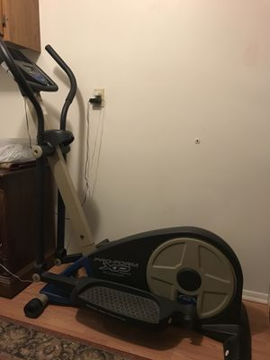 Elliptical for Sale in North Ridgeville, OH