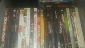 Dvds 55 for Sale in Davy, WV