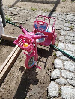 Kids Trike for Sale in Greenfield,  CA