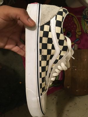 Vans old School for Sale in Nashville, NC