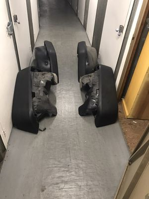 OEM Jeep parts 07-17 jk fenders, hood for Sale in Los Angeles, CA