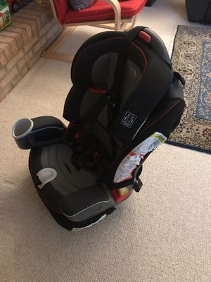 Car seat for Sale in Gaithersburg, MD