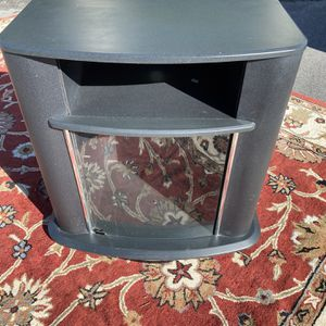 Swiveling Entertainment Cabinet for Sale in Holly Springs, NC