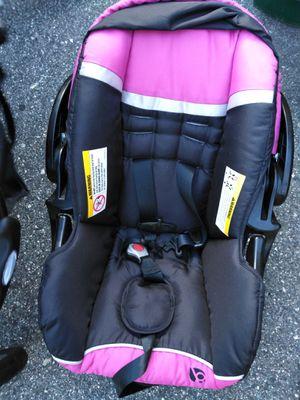 Coche Y Car Seat De Baby New for Sale in Chicopee, MA