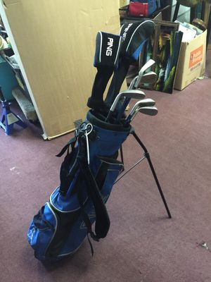 Ping Golf Clubs for Sale in Manassas, VA