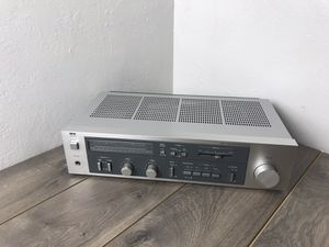 Vintage MCS Series 3840Integrated Stereo Amplifier Great Condition for Sale in Pittsburg, CA
