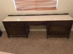 Antique furniture for Sale in Casa Grande, AZ