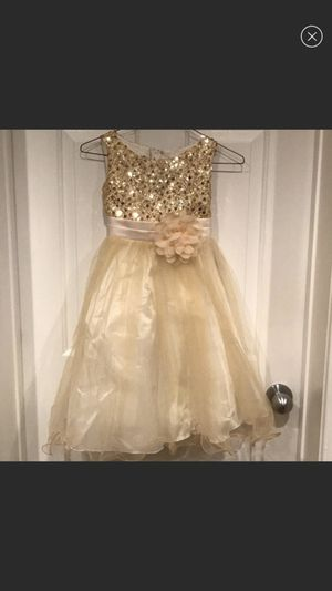 Flower girl dress NWT ! for Sale in McLean, VA