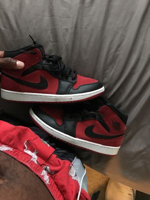 Jordan 1's 9.5 for Sale in Tampa, FL
