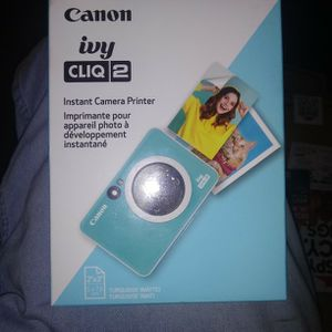 Cannon Ivy Cliq2 for Sale in Portland, OR