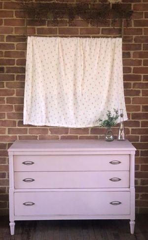 Pink dresser for Sale in East Bangor, PA