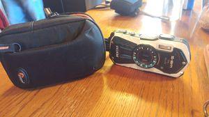 Pentax Option WG-2 16MP Digital Camera for Sale in Asheville, NC