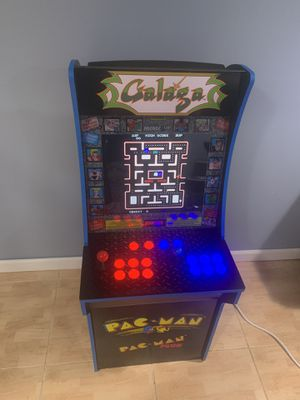 Arcade1up Multicade modded for Sale in New York, NY