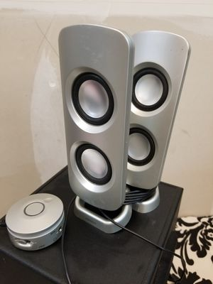 Insignia PC Speakers & Subwoofer for Sale in Denver, CO