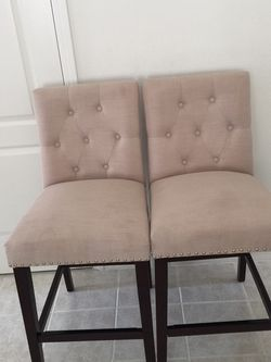 Pub Counter Chairs for Sale in Fresno,  CA