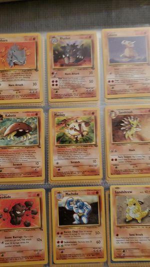 1995-1999 43 Pokemon for Sale in Glendale, AZ