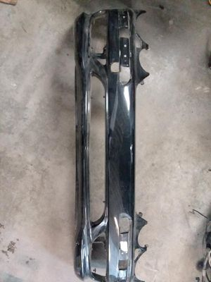 Mercedes bumper for Sale in Dallas, TX