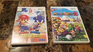 Nintendo wii games for Sale in Murfreesboro, TN