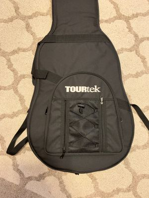Tourtek Large Guitar/Bass gig bag for Sale in Pittsburgh, PA