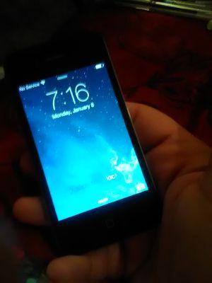 iPhone 4s for Sale in Pekin, IL