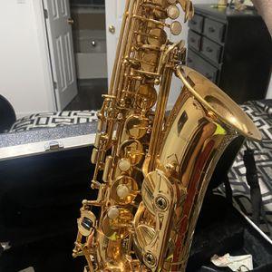 Alto Saxophone for Sale in Marietta, GA