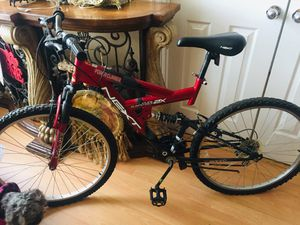 Bike-NEXT 2X DUAL SUSPENSIÓN for Sale in Bethesda, MD