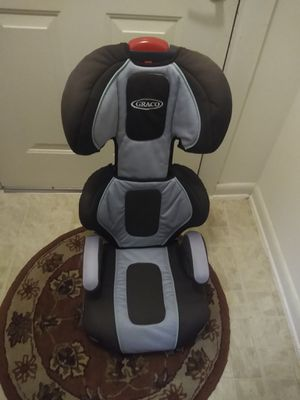 Two used booster seats 25.00 each are both for 40.00 for Sale in Germantown, MD
