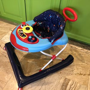 Baby Walker - Used At Grandmom's House for Sale in Largo, FL