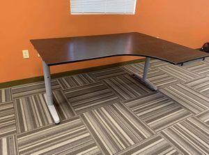 Large office IKEA Desk for Sale in Boca Raton, FL