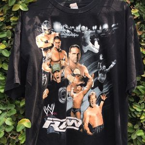 Wwe Raw Shirt for Sale in Bakersfield, CA